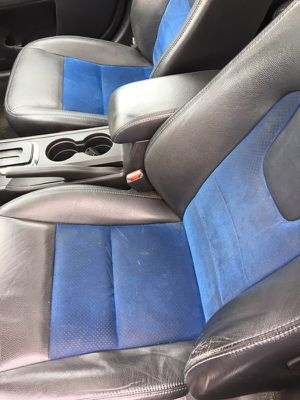 Ford Fusion 2009 leather seats for Sale in Westerville, OH