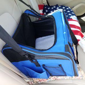 Dog Car Seat for Sale in Brooksville, FL