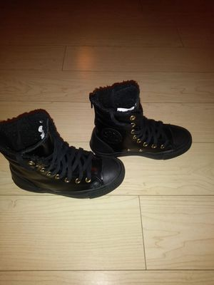 * * *CONVERSE BOOTS * * *KIDS 12 for Sale in Philadelphia, PA