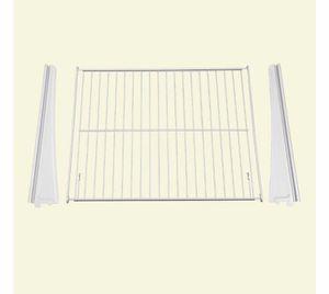 ClosetMaid Shelf Rack (x4) 17 inch wide for Sale in Del Sur, CA