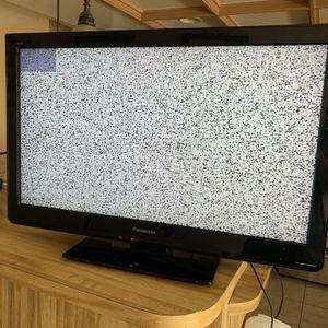 32 Inch Panasonic Tv for Sale in Seffner, FL