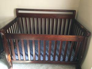 3 in one crib for Sale in Wichita, KS