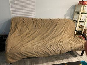 Futon sofa for Sale in Yucaipa, CA