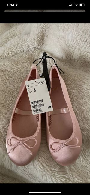 H&M shoes for Sale in Long Beach, CA