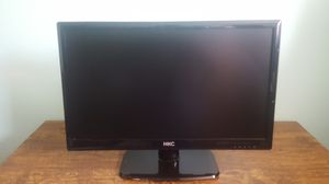 HKC 25 in LCD computer monitor for Sale in Colorado Springs, CO