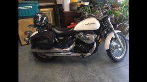 2010 Motorcycle Honda Shadow RS 750cc for Sale in Orlando, FL