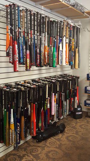 Baseball bats for Sale in Mesa, AZ