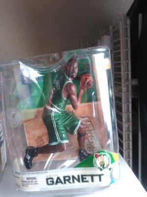 Large Basketball Action Figures for Sale in Buckeye, AZ