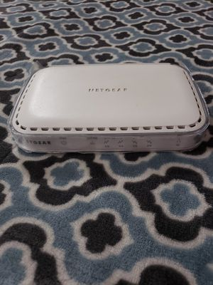 Netgear router for spectrum (Works good) for Sale in Baldwin Park, CA