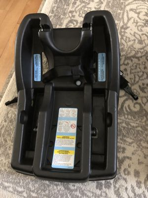 Graco car seat bases for Sale in Haverhill, MA