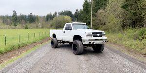 2003 Chevy Silverado for Sale in Castle Rock, WA