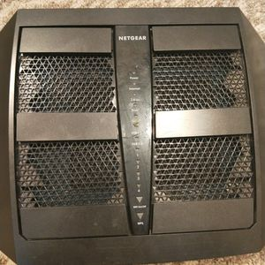 NETGEAR NIGHTHAWK X6 R800 for Sale in San Diego, CA