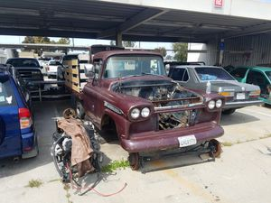 1959 chevy apache for Sale in San Diego, CA