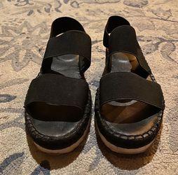 Espadrilles Size 6 Black for Sale in Phoenix,  AZ
