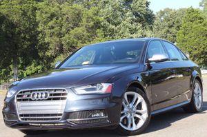 2013 Audi S4 premium plus! All wheel drive! Guarantee finance for Sale in Manassas Park, VA