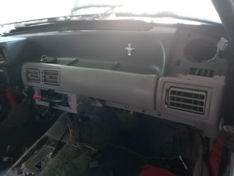 1991 dashboard Fox Body for Sale in Dallas,  TX