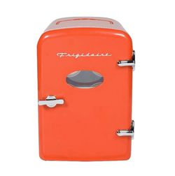 BRAND NEW/UNOPENED Frigidaire Portable Retro Extra Large 9-Can Mini Fridge for Sale in Oceanside,  CA
