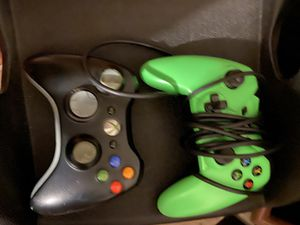 remotes for Xbox and PlayStation 360 games for Sale in Corona, CA