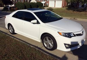 2011 Toyota Camry for Sale in Montgomery, AL