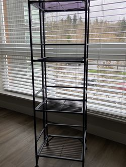 4 Tier Shelf for Sale in Issaquah,  WA