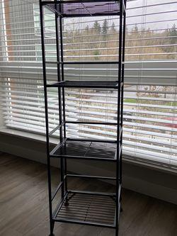 4 Tier Shelf for Sale in Issaquah,  WA