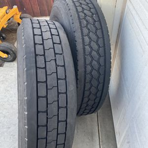 Low Pro Truck Tires for Sale in Ontario, CA