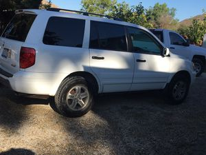 Honda Pilot 2003 for Sale in Homeland, CA