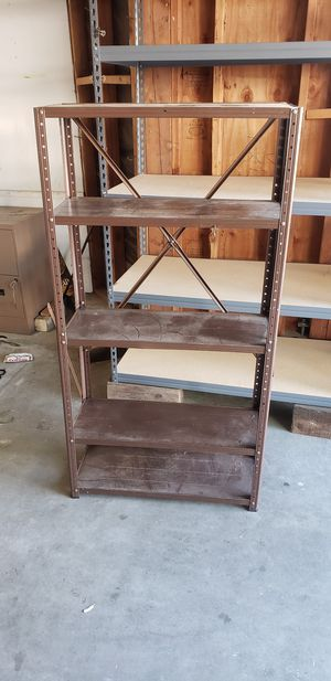 Storage shelves for Sale in Oceanside, CA