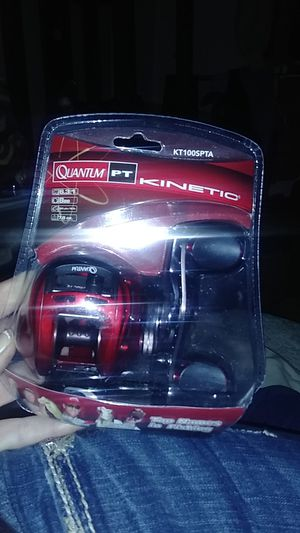 Quantum PT Fishing Rod for Sale in Oklahoma City, OK