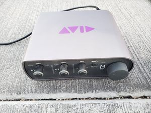 Avid M box mini for Sale in Henderson, NV