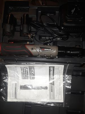 3/8 cordless impact wrench for Sale in Detroit, MI