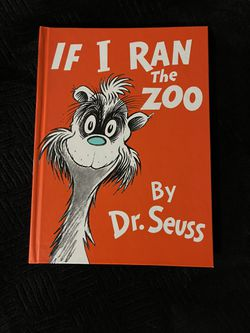 If I Ran the Zoo (Discontinued) for Sale in Lombard,  IL