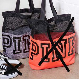 NWT Victoria'ssecret pink tote bag $15 for Sale in Winter Haven, FL