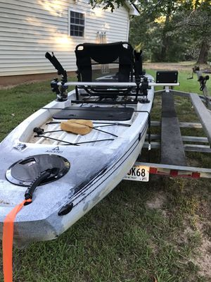 Fishing Kayak for Sale in Cleveland, GA