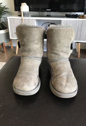 Uggs size 6 for Sale in Denver, CO