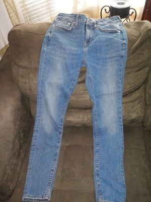Lady's jeans size 3 $5 each for Sale in San Antonio, TX