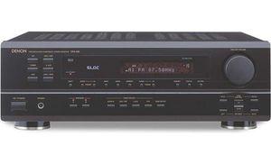 Denon DRA-295 receiver for Sale in Virginia Beach, VA