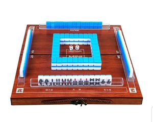 Erencook Miniature Chinese Mahjong Game Set for Sale in Rossville, GA