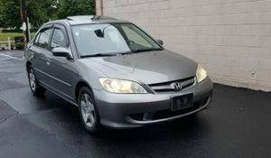 AC/Heater works perfect.05 Honda civic for Sale in Surprise, AZ