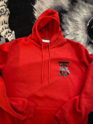 Burberry hoodie for Sale in Stockton, CA