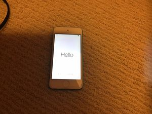 iPod 5 generation for Sale in Irvine, CA