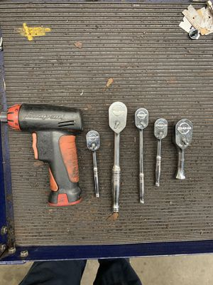 Snap on tools for Sale in Waltham, MA