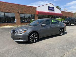 2018 Nissan Altima for Sale in Greensboro, NC