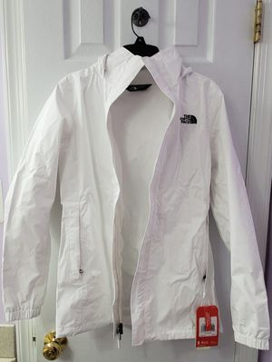 The North Face Rain Jacket Size S brand new with tag for Sale in Annandale, VA