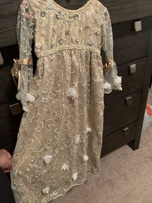 Girls long dress for Sale in Wexford, PA