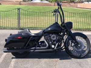 2008 Harley Davidson Road king for Sale in Long Beach, CA