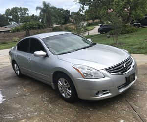 2012 Nissan Altima for Sale in Tampa, FL