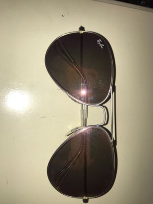 Ray-Ban Aviators Sunglasses for Sale in West Miami, FL