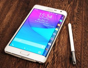 Samsung Galaxy Note Edge for Sale in Northumberland, PA