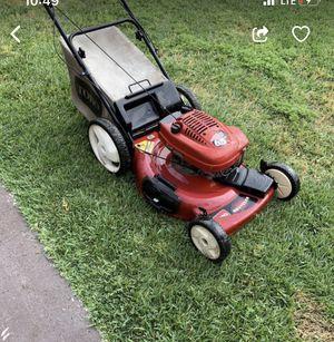 Self propelled Toro mower $150 for Sale in Norwalk, CA